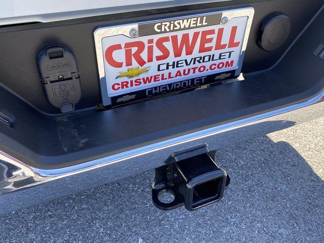 2021 Chevrolet Silverado 2500 Double Cab 4x4, Western Snowplow Pickup #Q210287 - photo 31