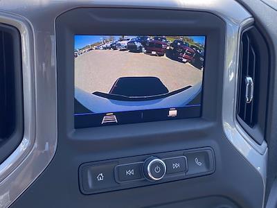 2021 Chevrolet Silverado 2500 Double Cab 4x4, Western Snowplow Pickup #Q210287 - photo 16