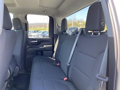 2021 Chevrolet Silverado 2500 Double Cab 4x4, Western Snowplow Pickup #Q210287 - photo 25