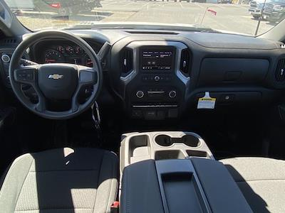 2021 Chevrolet Silverado 2500 Double Cab 4x4, Western Snowplow Pickup #Q210287 - photo 27