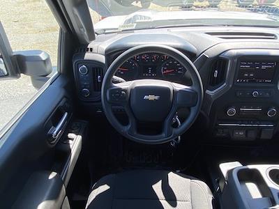 2021 Chevrolet Silverado 2500 Double Cab 4x4, Western Snowplow Pickup #Q210287 - photo 29