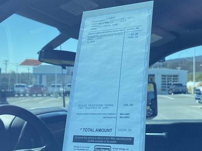2021 Chevrolet Silverado 2500 Double Cab 4x4, Western Snowplow Pickup #Q210287 - photo 34