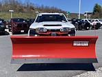 2021 Chevrolet Silverado 2500 Double Cab 4x4, Western Snowplow Pickup #Q210287 - photo 8