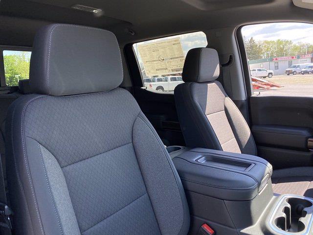 2021 Chevrolet Silverado 1500 Crew Cab 4x4, Pickup #Q210339 - photo 24
