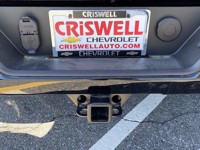 2021 Chevrolet Silverado 1500 Crew Cab 4x4, Pickup #Q210339 - photo 31