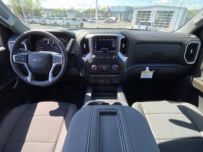 2021 Chevrolet Silverado 1500 Crew Cab 4x4, Pickup #Q210339 - photo 27