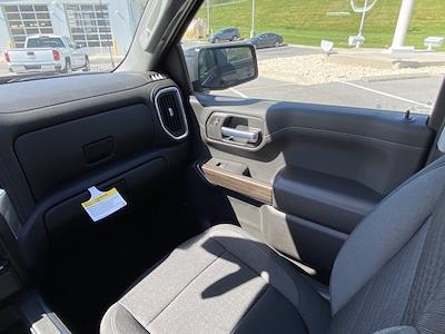 2021 Chevrolet Silverado 1500 Crew Cab 4x4, Pickup #Q210339 - photo 28