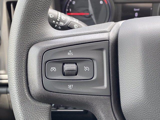 2021 Chevrolet Silverado 3500 Double Cab 4x2, Service Body #Q210359 - photo 13