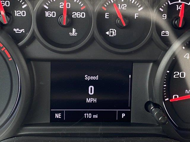2021 Chevrolet Silverado 3500 Double Cab 4x2, Service Body #Q210359 - photo 15