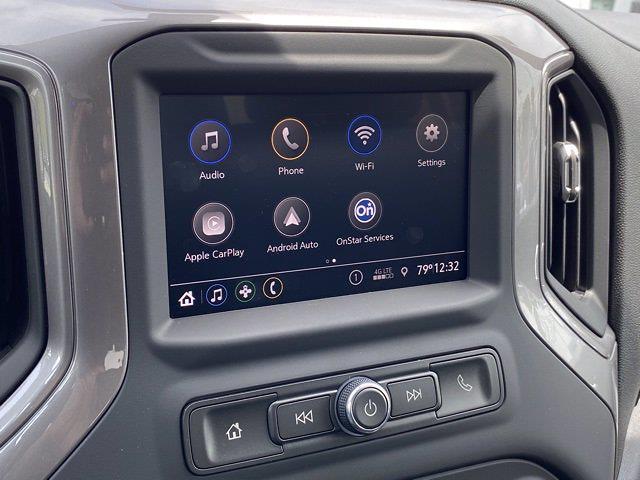 2021 Chevrolet Silverado 3500 Double Cab 4x2, Service Body #Q210359 - photo 18