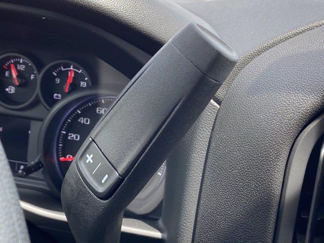2021 Chevrolet Silverado 3500 Double Cab 4x2, Service Body #Q210359 - photo 20