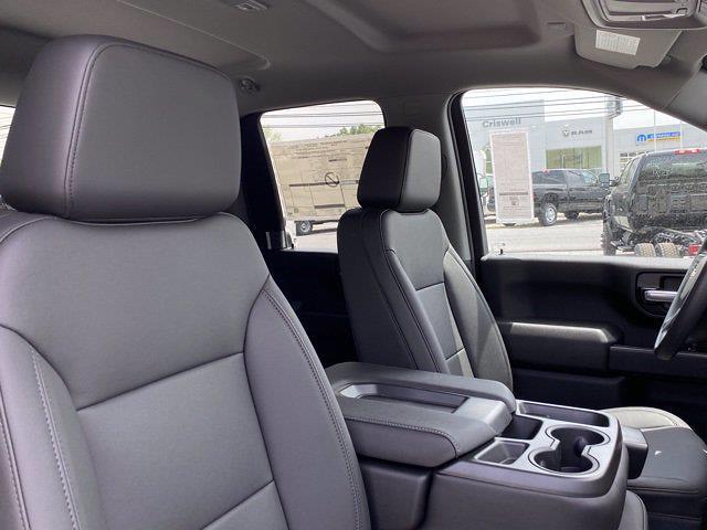 2021 Chevrolet Silverado 3500 Double Cab 4x2, Service Body #Q210359 - photo 22