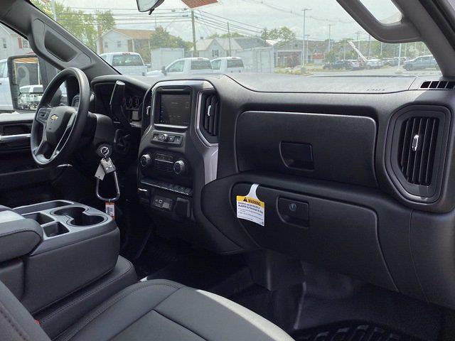 2021 Chevrolet Silverado 3500 Double Cab 4x2, Service Body #Q210359 - photo 23