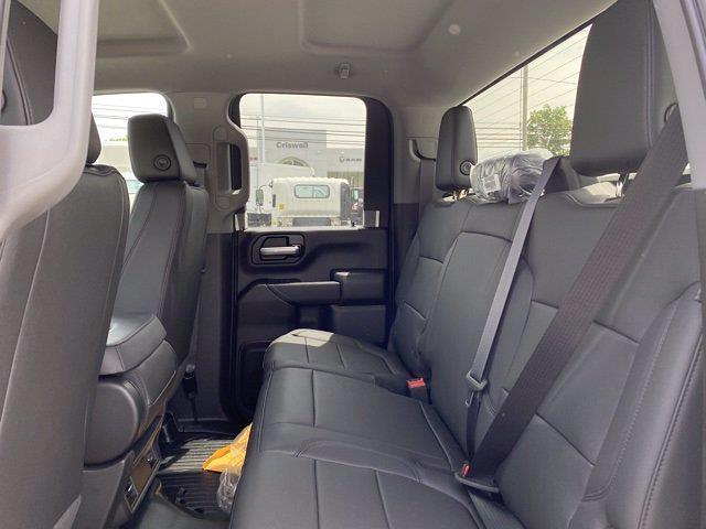 2021 Chevrolet Silverado 3500 Double Cab 4x2, Service Body #Q210359 - photo 24