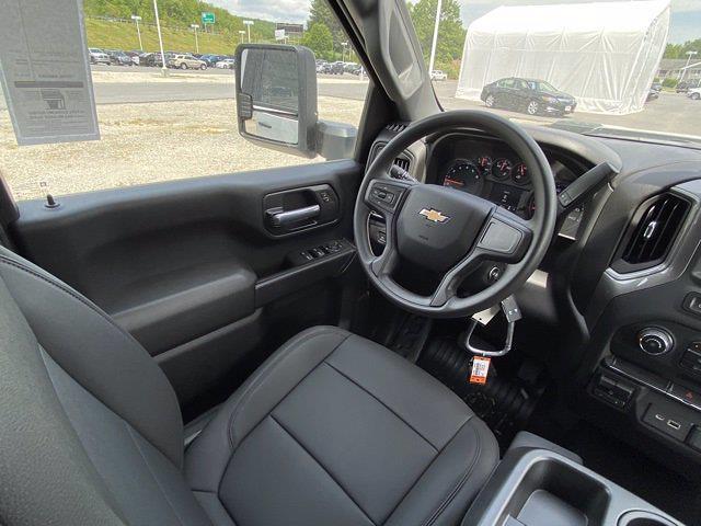 2021 Chevrolet Silverado 3500 Double Cab 4x2, Service Body #Q210359 - photo 25