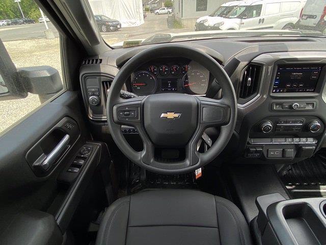 2021 Chevrolet Silverado 3500 Double Cab 4x2, Service Body #Q210359 - photo 28