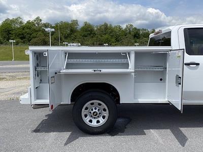 2021 Chevrolet Silverado 3500 Double Cab 4x2, Service Body #Q210359 - photo 10