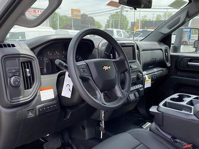 2021 Chevrolet Silverado 3500 Double Cab 4x2, Service Body #Q210359 - photo 11