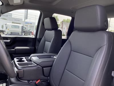 2021 Chevrolet Silverado 3500 Double Cab 4x2, Service Body #Q210359 - photo 12