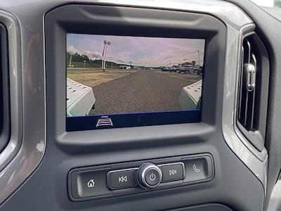 2021 Chevrolet Silverado 3500 Double Cab 4x2, Service Body #Q210359 - photo 16