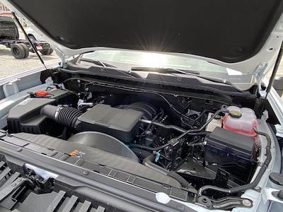 2021 Chevrolet Silverado 3500 Double Cab 4x2, Service Body #Q210359 - photo 21