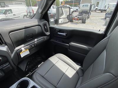 2021 Chevrolet Silverado 3500 Double Cab 4x2, Service Body #Q210359 - photo 27