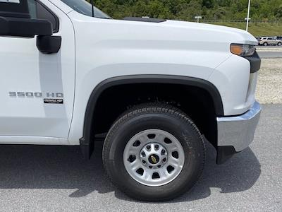 2021 Chevrolet Silverado 3500 Double Cab 4x2, Service Body #Q210359 - photo 9