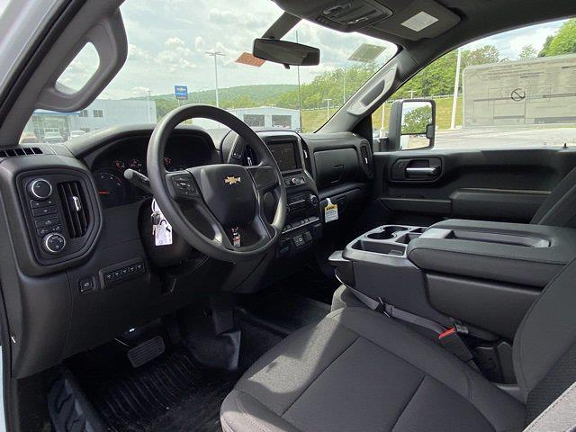 2021 Chevrolet Silverado 3500 Regular Cab 4x4, Service Body #Q210368 - photo 17
