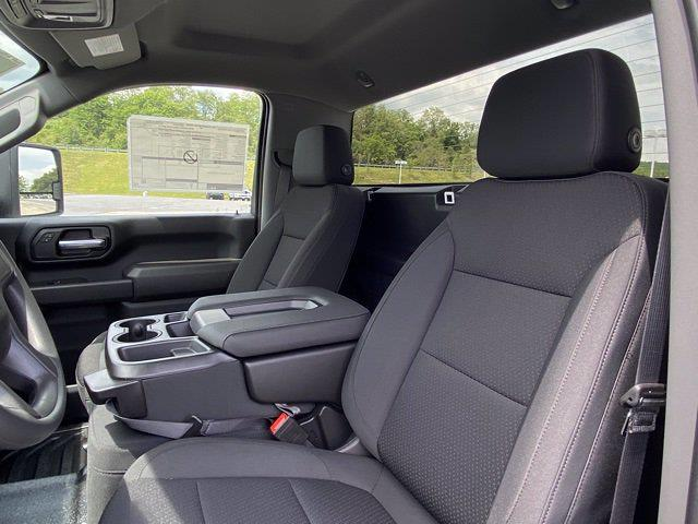 2021 Chevrolet Silverado 3500 Regular Cab 4x4, Service Body #Q210368 - photo 18