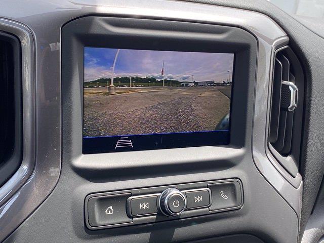 2021 Chevrolet Silverado 3500 Regular Cab 4x4, Service Body #Q210368 - photo 19