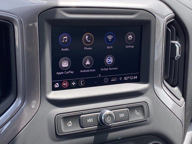 2021 Chevrolet Silverado 3500 Regular Cab 4x4, Service Body #Q210368 - photo 21