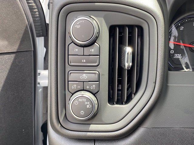 2021 Chevrolet Silverado 3500 Regular Cab 4x4, Service Body #Q210368 - photo 25