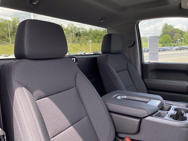 2021 Chevrolet Silverado 3500 Regular Cab 4x4, Service Body #Q210368 - photo 26