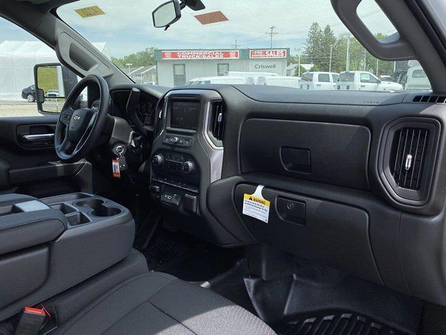 2021 Chevrolet Silverado 3500 Regular Cab 4x4, Service Body #Q210368 - photo 27