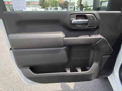 2021 Chevrolet Silverado 3500 Regular Cab 4x4, Service Body #Q210368 - photo 12