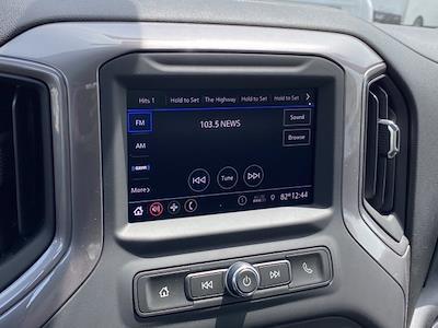 2021 Chevrolet Silverado 3500 Regular Cab 4x4, Service Body #Q210368 - photo 20