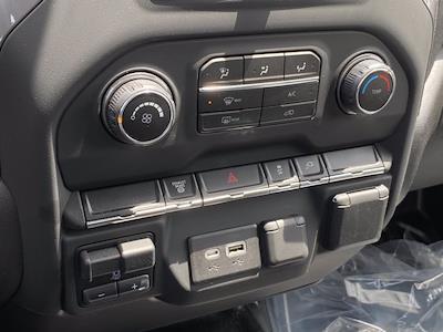 2021 Chevrolet Silverado 3500 Regular Cab 4x4, Service Body #Q210368 - photo 22