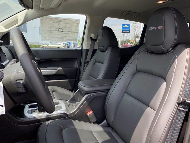 2021 Chevrolet Colorado Crew Cab 4x4, Pickup #Q210371 - photo 13