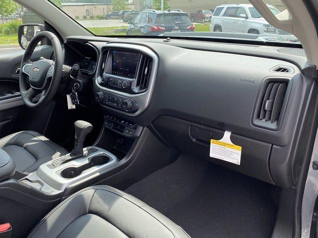 2021 Chevrolet Colorado Crew Cab 4x4, Pickup #Q210371 - photo 25