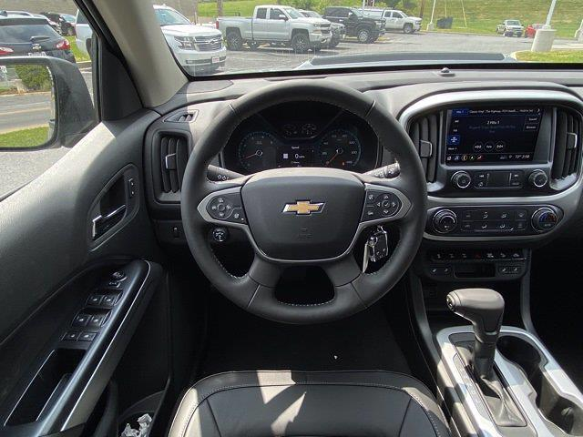 2021 Chevrolet Colorado Crew Cab 4x4, Pickup #Q210371 - photo 30