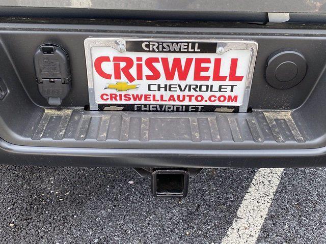 2021 Chevrolet Colorado Crew Cab 4x4, Pickup #Q210371 - photo 32
