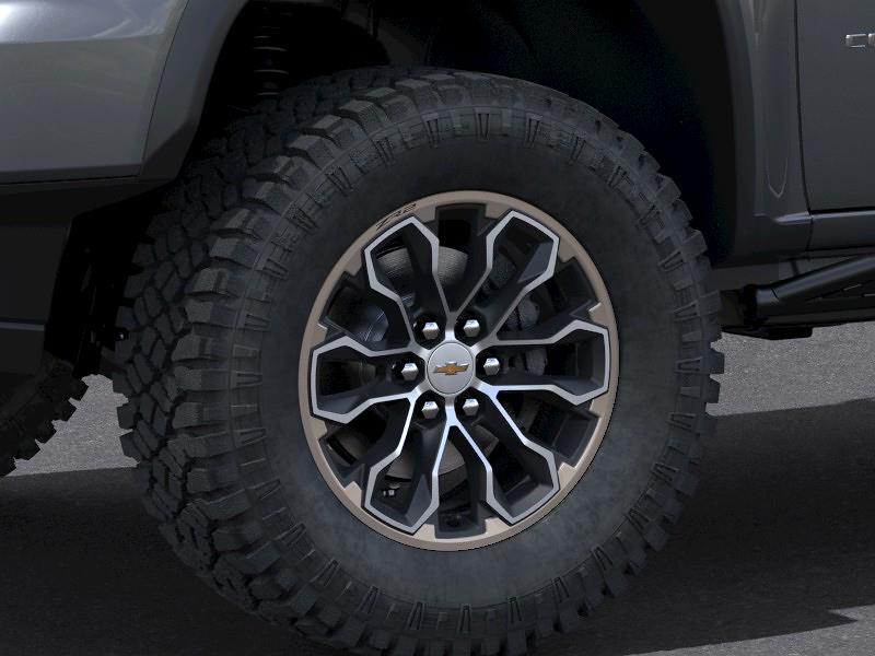 2021 Chevrolet Colorado Crew Cab 4x4, Pickup #Q210371 - photo 44