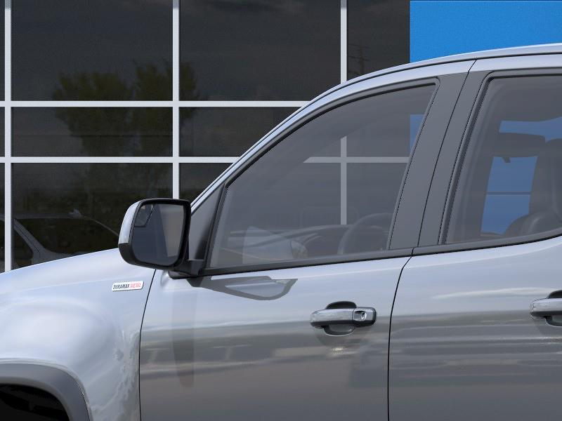 2021 Chevrolet Colorado Crew Cab 4x4, Pickup #Q210371 - photo 47