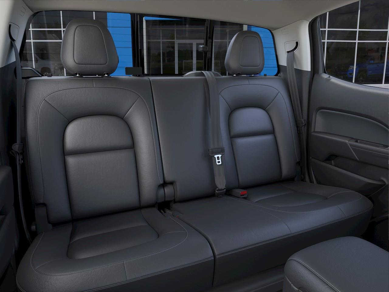 2021 Chevrolet Colorado Crew Cab 4x4, Pickup #Q210371 - photo 51