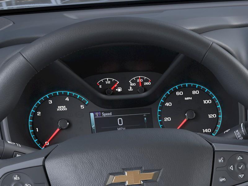 2021 Chevrolet Colorado Crew Cab 4x4, Pickup #Q210371 - photo 52