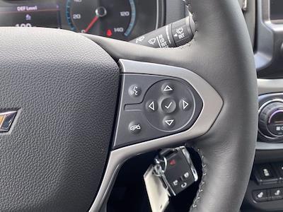 2021 Chevrolet Colorado Crew Cab 4x4, Pickup #Q210371 - photo 15