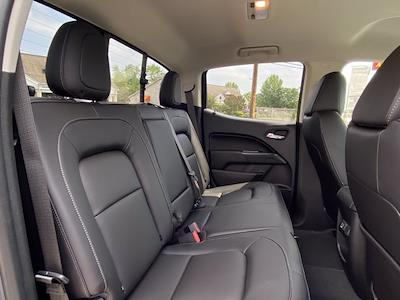 2021 Chevrolet Colorado Crew Cab 4x4, Pickup #Q210371 - photo 26
