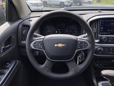 2021 Chevrolet Colorado Crew Cab 4x4, Pickup #Q210371 - photo 31