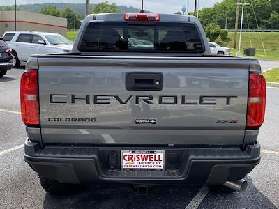 2021 Chevrolet Colorado Crew Cab 4x4, Pickup #Q210371 - photo 4