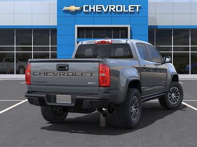 2021 Chevrolet Colorado Crew Cab 4x4, Pickup #Q210371 - photo 41
